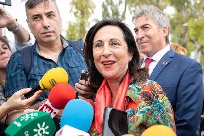 """Robles espera que Torra sea """"un paréntesis muy lamentable"""" de la historia de Cataluña"""