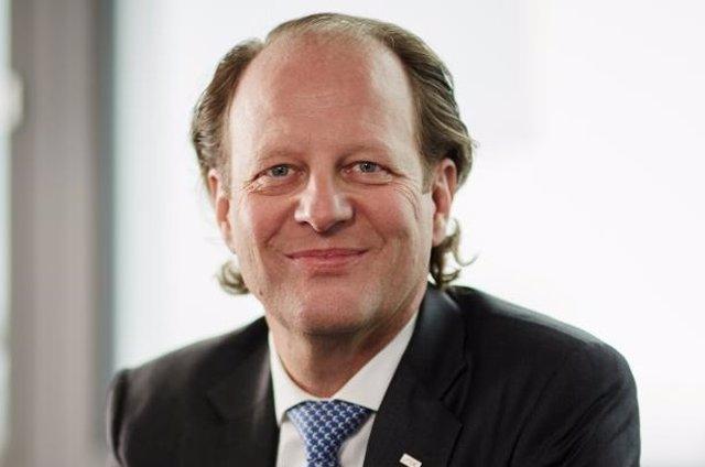 Jos Dijsselhof, consejero delegado de Six