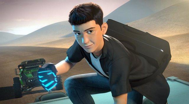 Imagen de la serie Fast and Furious: Spy Racers
