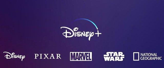 Plataforma de contenidos en streaming Disney+