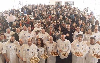 La Diputación de Málaga iniciará en unos días una campaña de promoción de los productos cárnicos de la provincia