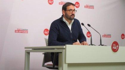 Gutiérrez espera que 13.000 militantes de CLM apoyen el pacto Sánchez-Iglesias