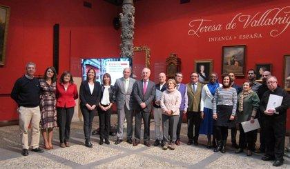 Fundación Ibercaja y Fundación CAI apoyan once proyectos de ayuda internacional al desarrollo con 30.000 euros