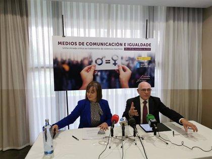 Un foro de periodistas abordará en Santiago, el 28 y 29 de noviembre, el tratamiento mediático de la violencia machista