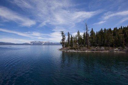 El cambio climático puede doblar las emisiones invernadero desde lagos
