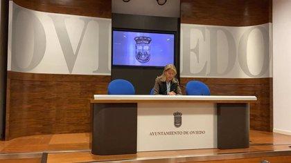 Vox Oviedo pide integrar en el minuto de silencio de violencia de género a las víctimas del maltrato intrafamiliar