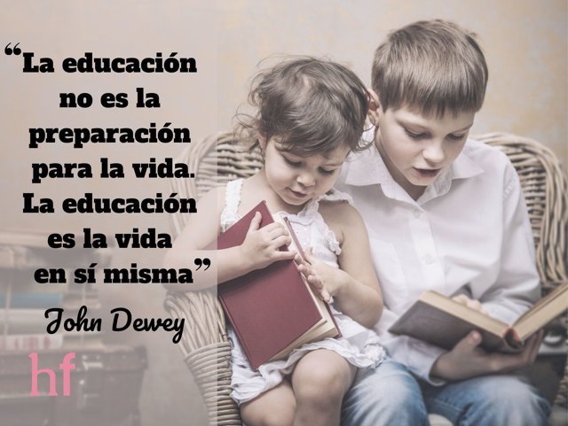 10 Frases Para Reflexionar Sobre La Educación De Los Niños