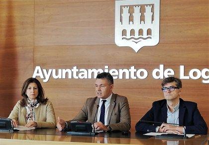 """El PP advierte que Logroño no tendrá presupuesto a 1 de enero de 2020 """"pero sí más impuestos"""""""