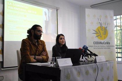 Nutricionistas valencianos alertan del aumento del intrusismo en internet y piden endurecer sanciones y cerrar perfiles