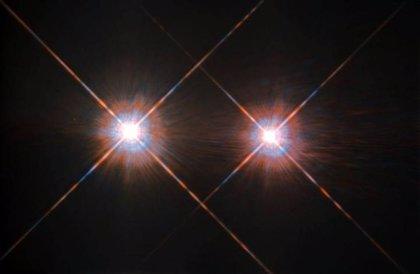 Sistemas binarios favorecen la vida compleja, pero no el más cercano