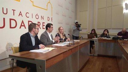 La Diputación de Ciudad Real presenta 111,15 millones de presupuesto para 2020