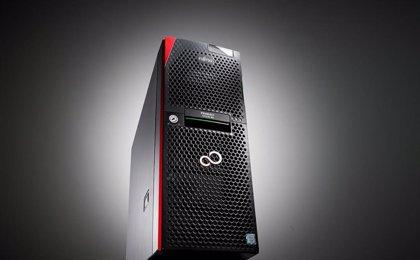 Fujitsu lanza tres nuevos servidores de gama de entrada PRIMERGY potenciados por los chips Xeon E-2200
