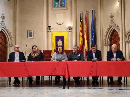 El Equipo de Soporte de Atención Domiciliaria de Mallorca cumple 20 años