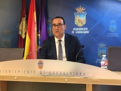 """Vox pedirá al Ayuntamiento de Guadalajara que limite el crecimiento """"desmedido"""" de las casas de apuestas vía moción"""