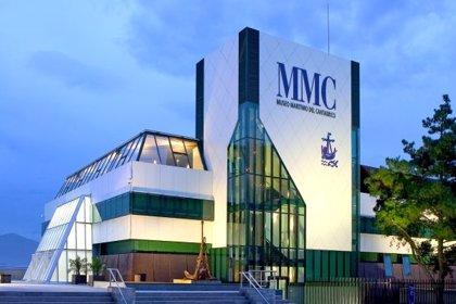 El Museo Marítimo complementa con un concierto su muestra 'Mar vertical'