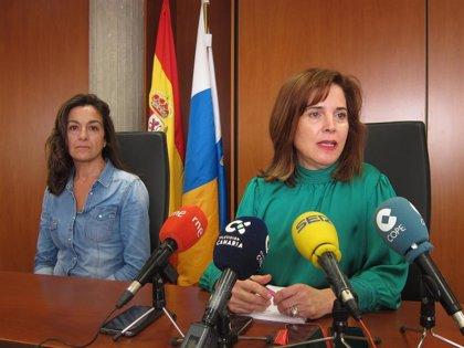 Cruz Oval plantea desvincular el Hospital del Sur de Tenerife del de La Candelaria