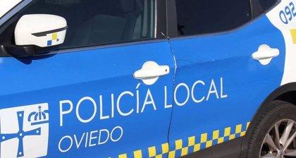 Denunciados 25 conductores en la semana de control de los vehículos en Oviedo