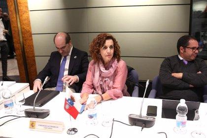 Cantabria recibe 372.000 euros del Estado para costes salariales en centros especiales de empleo