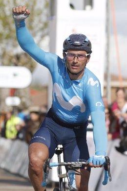 El italiano Daniele Bennati se retira tras 18 años como profesional
