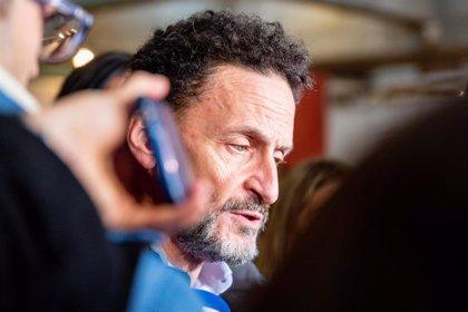 """Edmundo Bal afirma que Ciudadanos es un partido """"coherente"""" que seguirá representando el """"centro reformista"""""""