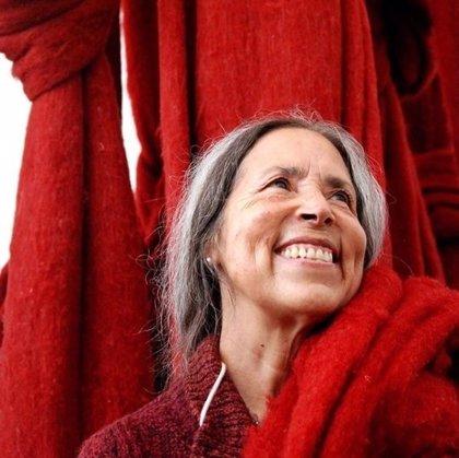 Cecilia Vicuña, Premio Velázquez de Artes Plásticas 2019