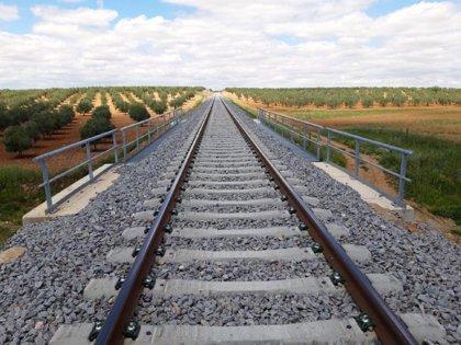 Adif Alta Velocidad adjudica el control de las obras del tramo Río Tiétar-Malpartida de Plasencia por más de 3 millones
