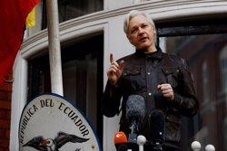La Fiscalia sueca abandona la seva investigació contra Assange per presumpta violació (REUTERS / PETER NICHOLLS)