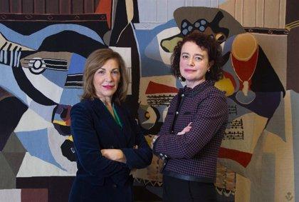 Ana Comesaña Kotliarskaya, nueva directora artística de la Joven Orquesta Nacional de España
