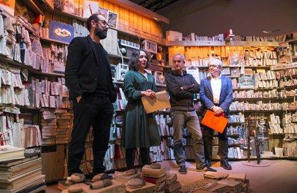 """Una 'Biblioteca de sons i sorolls' une música y artes escénicas en El Carme para experimentar """"emociones"""""""