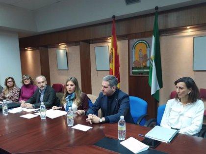 Más de 500 estudiantes participan en Jaén en el programa de la Junta de Prevención de la Delincuencia en Menores