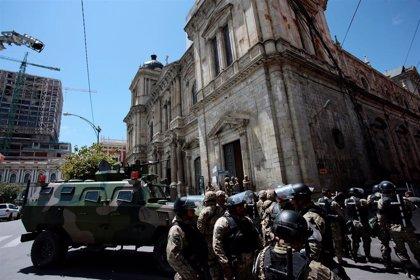 """La CIDH anuncia una """"visita de trabajo"""" a Bolivia para """"observar"""" la situación de los DDHH"""