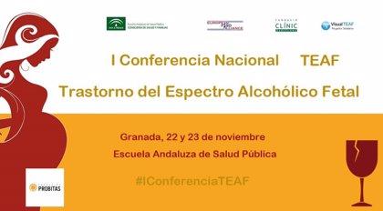 La EASP acogerá en Granada la I Conferencia Nacional sobre el Trastorno del Espectro Alcohólico Fetal