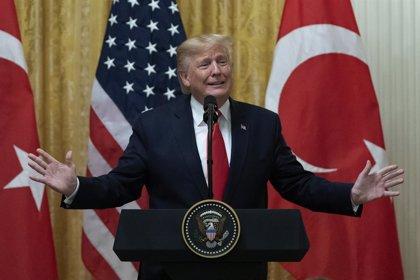 """EEUU.- La ONU, """"muy preocupada"""" por los indultos de Trump a militares acusados de crímenes de guerra"""