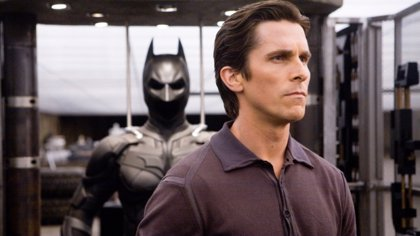 Christian Bale revela por qué rechazó Batman 4