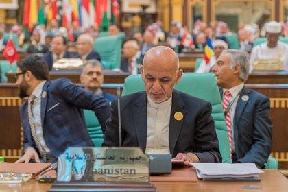 """El Gobierno de Afganistán asegura haber """"arrasado"""" a Estado Islámico"""