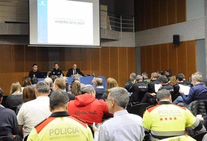 Andorra modifica las fases de alerta por nieve en las carreteras para mejorar la seguridad