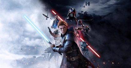 El videojuego Star Wars: Jedi Fallen Order, ya disponible en Xbox One, PS4 y PC