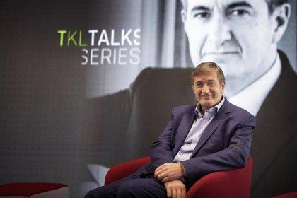 Jordi Juan (La Vanguardia) en el foro TKL: el periodismo online no puede descuidar la calidad