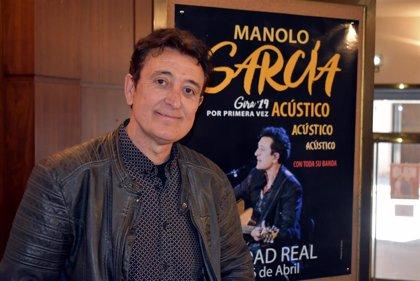 Manolo García, Ballet y orquesta de El Ejército ruso y Los chicos del coro, en la programación navideña del Euskalduna