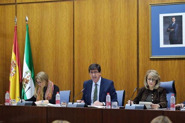 Marín plantea la puesta en marcha de un plan de formación para el sector turístico en materia de accesibilidad