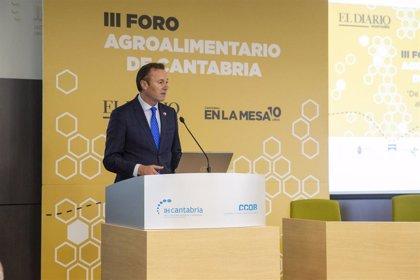 El Gobierno prevé convocar ayudas por 12 millones para empresas agroalimentarias y pesqueras en 2020