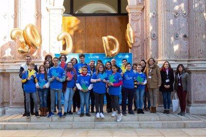 El Consejo Provincial de Infancia de Córdoba, contra el ciberacoso y a favor del medioambiente
