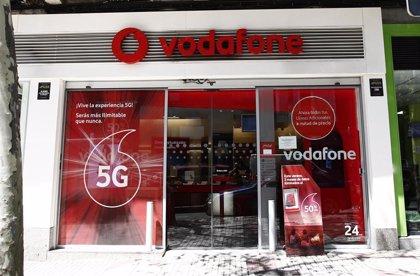Vodafone eleva un 10% las ventas de smartphones en el primer semestre y anuncia descuentos por Black Friday