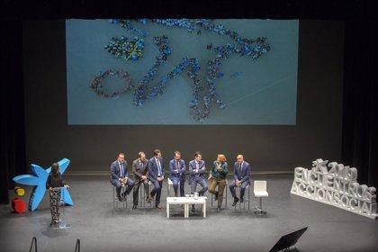 CaixaBank presenta su Acción Social en la provincia de Cádiz