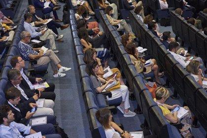 """El nuevo proyecto 'Fitur Talent' recibe una """"gran acogida"""" por parte de empresas y entidades del sector turístico"""