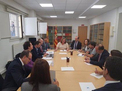 Aprobado el decreto que regula la implantación de la Sede Judicial Electrónica en Aragón