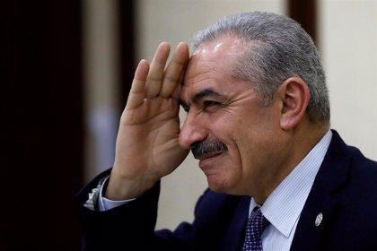 """El primer ministro palestino denuncia el """"sesgo"""" de EEUU a favor de las posturas """"más extremas"""" en Israel"""