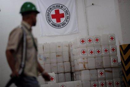 La falta de combustible lastra la asistencia de las ONG en Venezuela