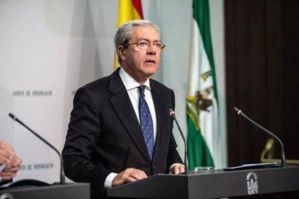 La Junta expresa su apoyo al comercio interior para su adaptación tecnológica y mejora de competitividad