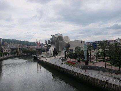 Viento del sur que subirá las temperaturas este miércoles en Euskadi